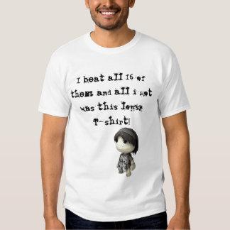 SotC Shirt