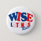 sotomayor wise latina button red blue