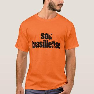 sou brasiliense camiseta T-Shirt