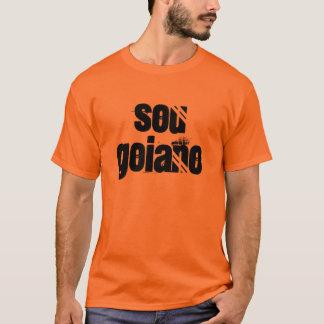 sou goiano camiseta T-Shirt