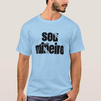 sou mineiro camiseta T-Shirt
