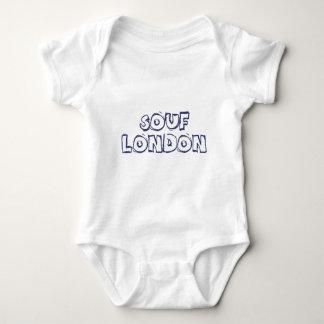 Souf London Baby Bodysuit