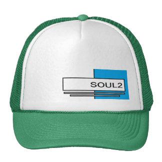 Soul2 Two Tone 2 Hats
