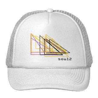 Soul 2 Triangle Trucker Hat