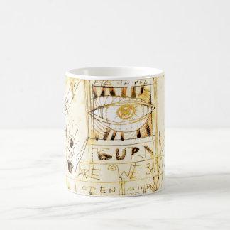 soul are dance sequence basic white mug