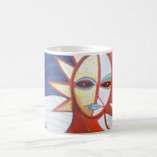 soul are detail 4 basic white mug