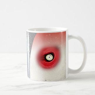 soul-are halo basic white mug