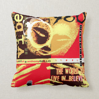soul are throw cushions