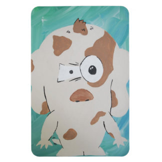 Soul Brute Creations Rectangular Photo Magnet