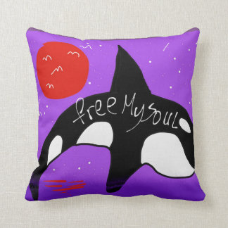 Soul Cushion