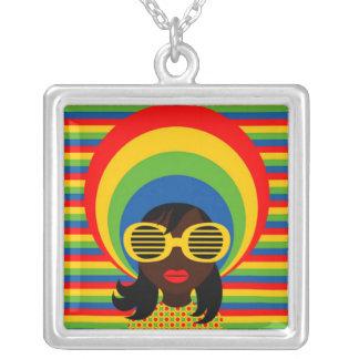 soul diva fashion necklace