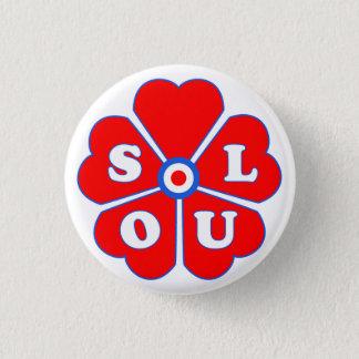Soul Flower Mod Pin