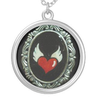 Soul- fly pendant