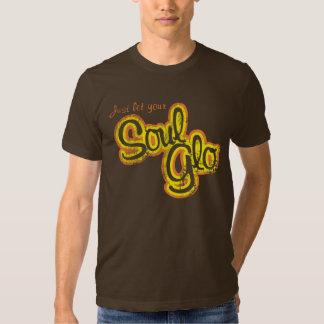 Soul Glo Distressed Shirt