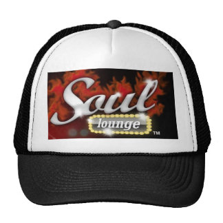 Soul Lounge Head Cap