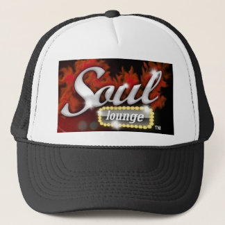 Soul Lounge Head Trucker Hat