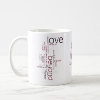 Soul love coffee mugs