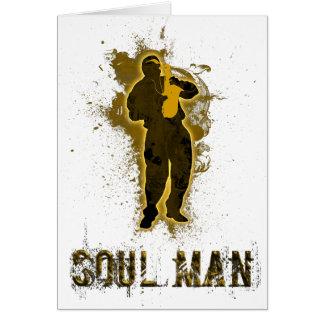 SOUL MAN CARDS