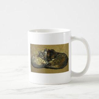 Soul Mates Coffee Mugs
