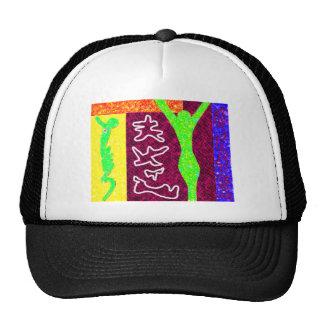 Soul ~ Modern Art ~ Trucker Hat