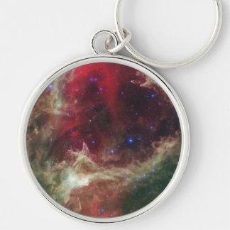 Soul Nebula Key Chain