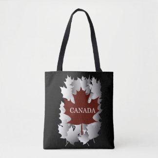 Soul of Canada Tote Bag