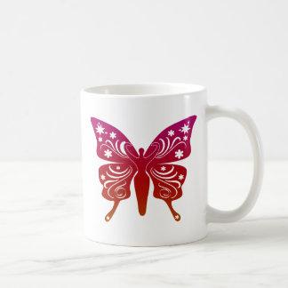 Soul Path Goddess Butterfly Coffee Mug