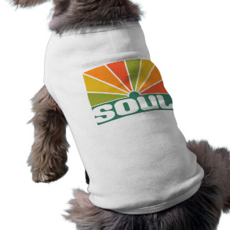 SOUL pet clothing