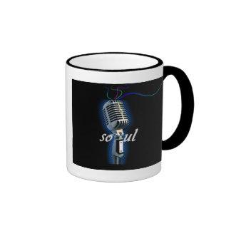 Soul Ringer Mug