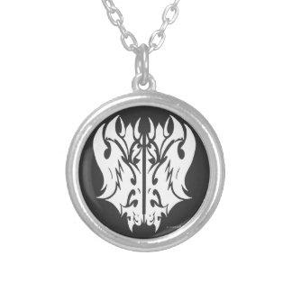 Soul Scorpion Amulet: Danny Carreras Designs Personalized Necklace