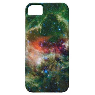 Soul Supernova iPhone 5 Cases