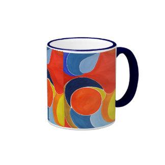 Soul Vitality Ringer Mug