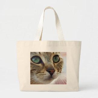 Soulful Jumbo Tote Bag