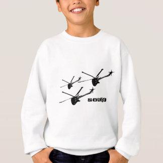 Soulja wear chopper 3 sweatshirt