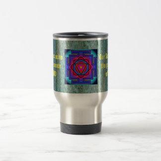 Souls echo travel mug