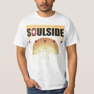 soulside soul tshirt