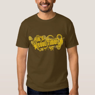 Soultime T Shirts