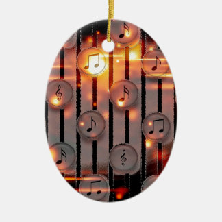 sound-163665  sound notes music digital art random christmas ornament