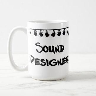 Sound Designer's Mug