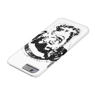 Sound Dog Barely There iPhone 6 Case