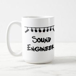 Sound Engineers Mug