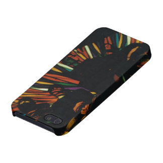 Sound of Confusion iPhone 5 Covers