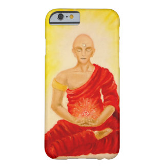 Sound of Silence / Som do Silêncio Barely There iPhone 6 Case