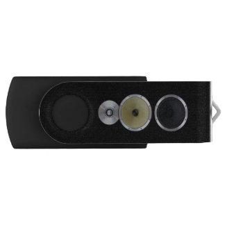 Sound Speaker USB Flash Drive