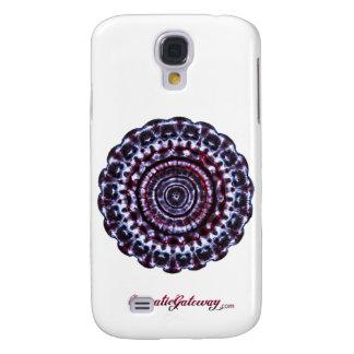 Sound Water Third Eye Chakra Galaxy S4 Case