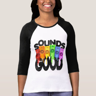 sounds good T-Shirt