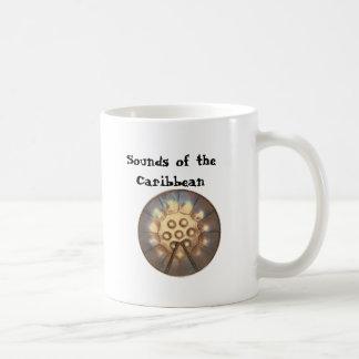 Sounds of the Caribbean Coffee Mug