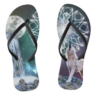 Sounds of the Universe Flip Flops