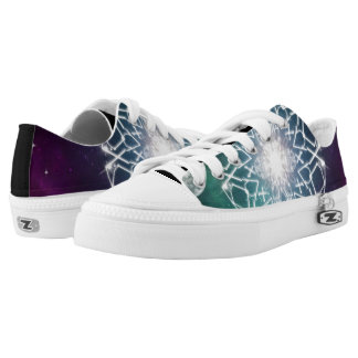 Sounds of the Universe Low Tops