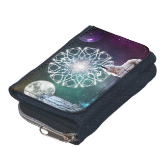 Sounds of the Universe Wallet